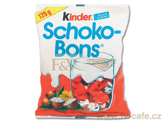 Kinder surprise kinder čokoláda 6výrobků